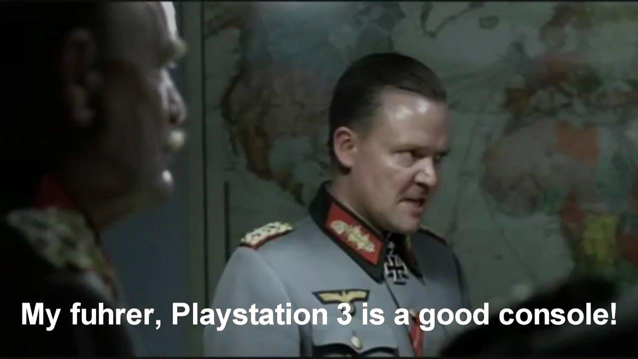 Hitler loses his 10th Prestige in Modern Warfare 2 | DanQ8000