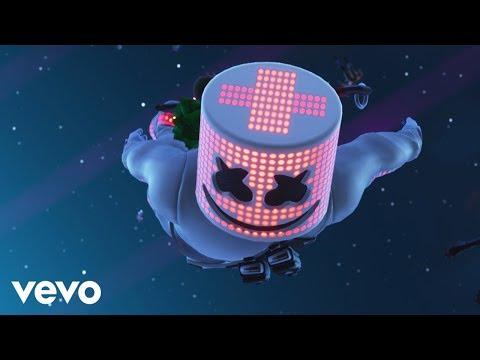 Eiffel 65 - Blue (Da Ba Dee) (Official Fortnite Music Video)