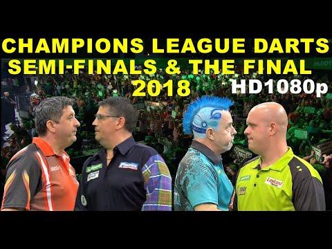2018 Champions League Semi's & Final [HD1080p]