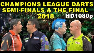 Gambar cover 2018 Champions League Semi's & Final [HD1080p]
