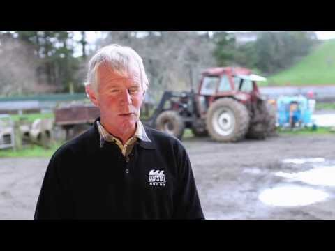 Farming and Oil and Gas