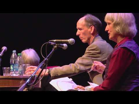 Ursula K  Le Guin debate con Donna Haraway
