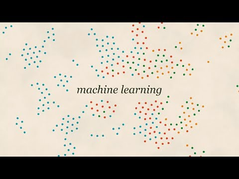 Thumbnail: Machine Learning and Human Bias