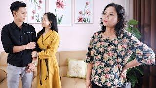 Con Dâu Lén Lút Mua Sâm Tăng Cường Sinh Lực Bị Mẹ Chồng Nghi Oan Ngoại Tình | Mẹ Chồng Nàng Dâu T.11