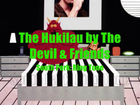 South Park - The Hukilau Song