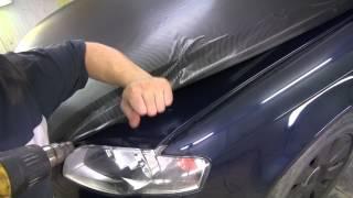Folia Carbon 3M Oklejanie samochodu