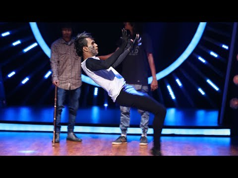 D4 Junior Vs Senior I Wonderful performance of Jishnu I Mazhavil Manorama