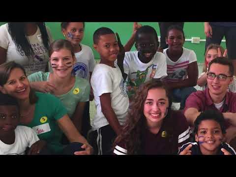 Youth Humanitarian Adventure