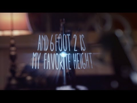 Marie Miller - 6'2 (Official Lyric Video)