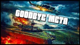 INVISIBLE SHELLS WILL RUIN ME || War Thunder Tank Gameplay