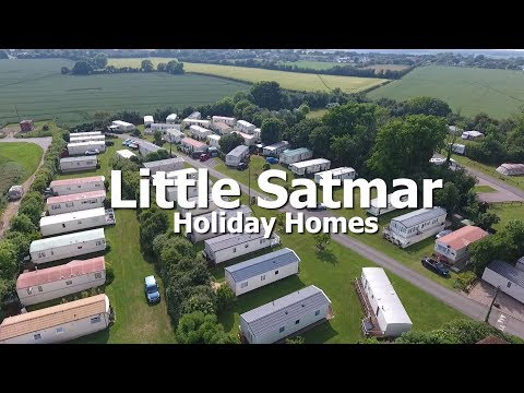 Holiday Homes In Folkestone At Little Satmar Holiday Park, Kent