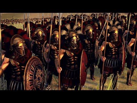 Rome total war 2 мод мирмидонцы скачать