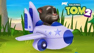 My Talking Tom 2 Android Gameplay Ep 3