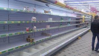 цены на продукты в Крыму - взрыв мозга