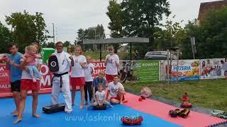 Festiwal ' Pociąg do Kolumny '