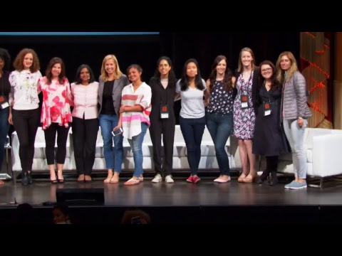 Female Founders Conference 2017