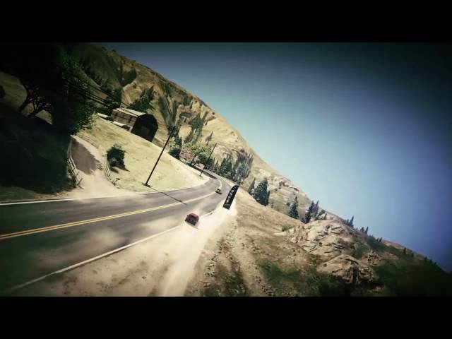 Van Society Rally Championship PS4