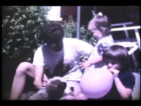 1 of 4 Enders Super 8 Footage