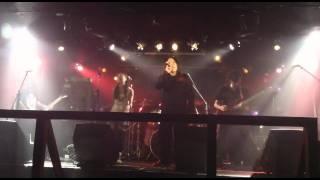 2011.11.3 心斎橋FANJ 演奏:ArchDAIKAN.