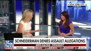 KIMBERLY GUILFOYLE ONE-ON-ONE INTERVIEW WITH MARTHA MACCALLUM (5/8/2018)