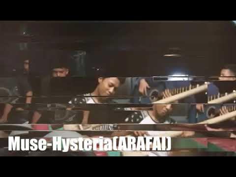 Muse-Hyteria(parody)