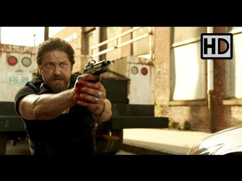Action Movie 2020 Full Movie English - Den of Thieves English Subtitle