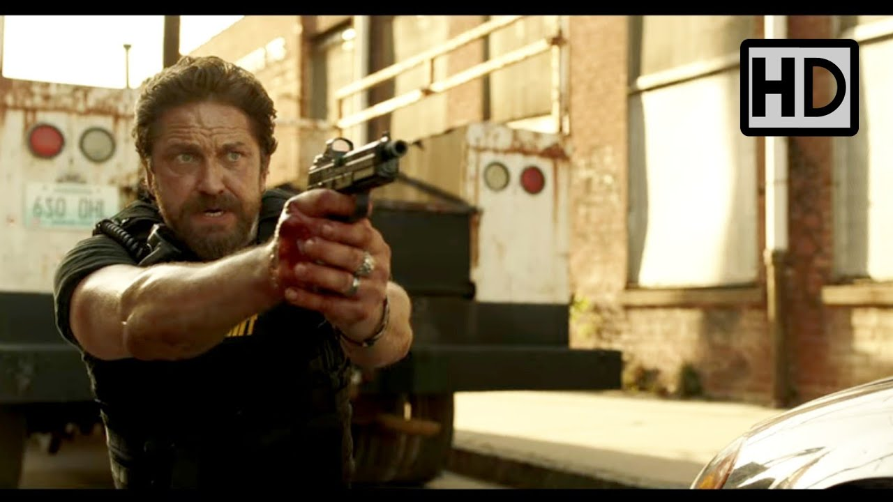 Download Action Movie 2020 Full Movie English - Den of Thieves English Subtitle