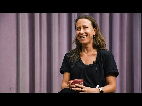 Anne Wojcicki: Driving Discovery and Disruption [Entire Talk]
