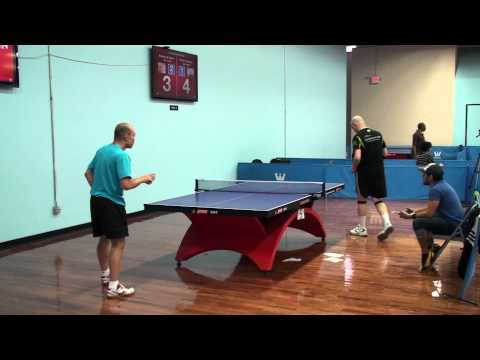 2013.02.24 Westchester Feb Open - D. Fomin vs. E. Suen (Open