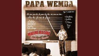 WEMBA DE TÉLÉCHARGER PROCLAMATION PAPA