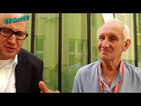 ISPIM 2013 -- John Bessant about his book Managing Innovation 5th Edition