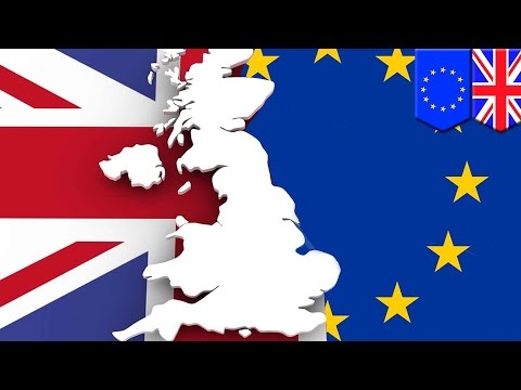 Brexit explained: UK-EU exit vote, deal and referendum hinges on EU migration to Britain - TomoNews