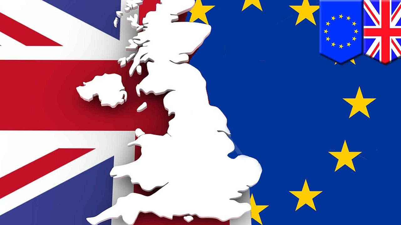 the exit of great britain from the european union and its disadvantages But as things stand britain is leaving the european union this great repeal bill who is negotiating britain's exit from the eu.