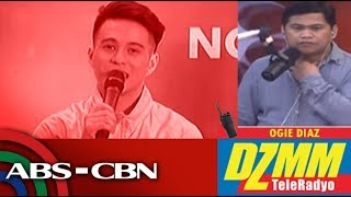DZMM TeleRadyo: Hashtags member dies in drowning incident