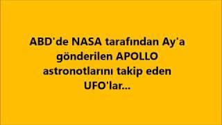 ŞOK! NASA UFOLARI GÖRÜNCE CANLI YAYINI KESTİ, NASANIN UFOLARI,   KURSAD BERKKAN