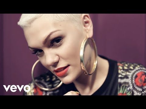 Thumbnail: Jessie J - It's My Party