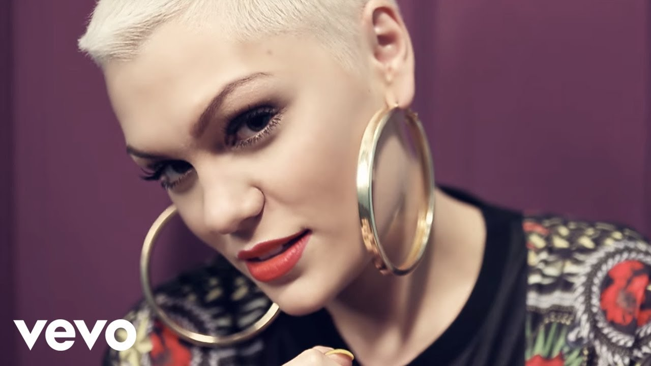 This is my party jessie j