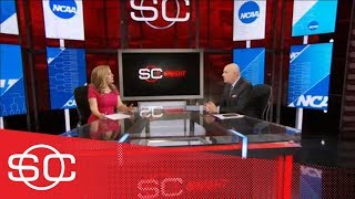 Seth Greenberg says Florida State should have kept fouling | SportsCenter | ESPN