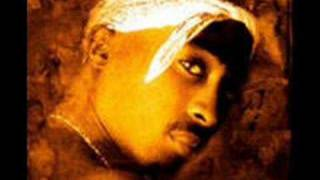 2pac-the uppercut with lyrics