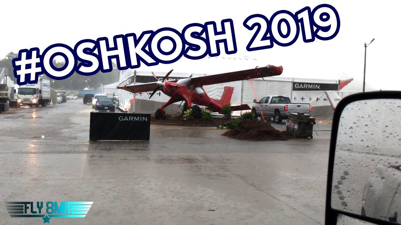 OSHKOSH Preview | Tornadoes and Thunderstorms