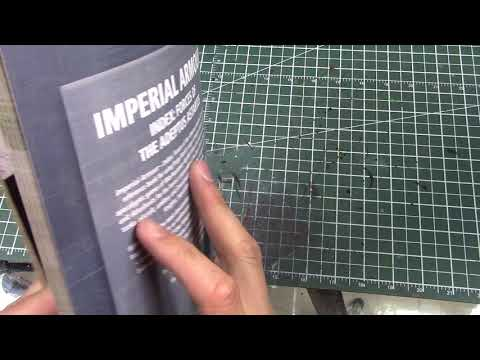 Read-Along: Forgeworld Imperial Armour: Index Adeptus Astartes