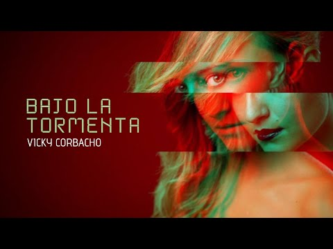 Vicky Corbacho – Bajo la tormenta | Bachata 2020
