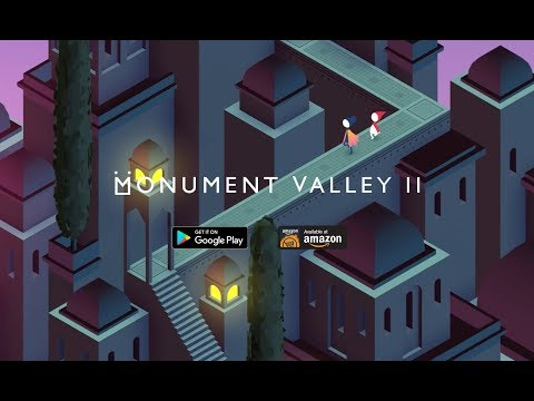 Monument Valley 2 - Available on Android November 6th
