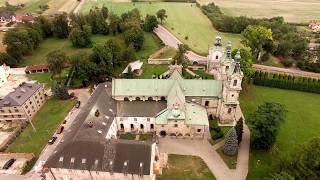 Organy Archiopactwa Cystersów w Jędrzejowie | The Organ of Cistercian Archabbey in Jędrzejów
