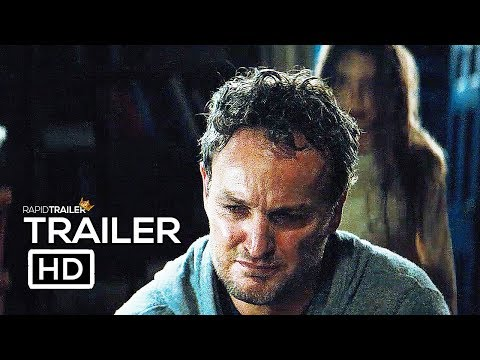 PET SEMATARY Official Trailer #2 (2019) Stephen King, Horror Movie HD