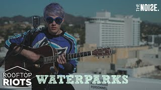 "Waterparks - ""Lucky People"" 