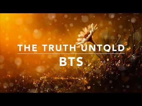 The Truth Untold - BTS (방탄소년단), Steve Aoki | English Cover
