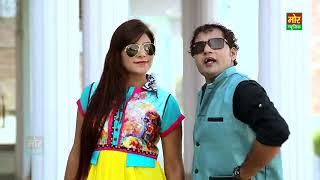 Marod    Pooja Hooda & Sonu Sharma    Ruchika Jangid    New Haryanvi Song