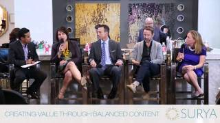 Surya: Social Media Success in the Home Decor Industry