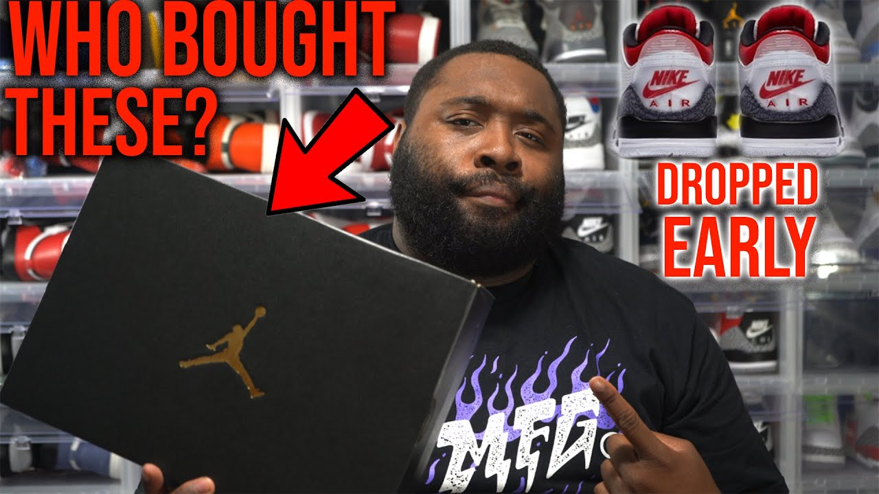 SO EVERYBODY LIKE THESE JORDANS NOW HUH 🤔 INCLUDING ME 😂? GET THAT 35% OFF!